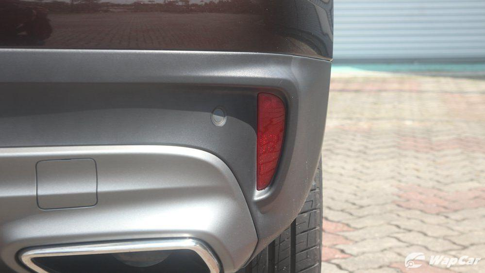 2018 Proton X70 1.8 TGDI Premium 2WD Exterior 065