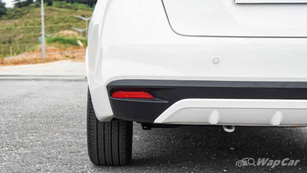 2020 Nissan Almera 1.0L VLT Exterior 017