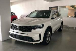 Spied: The all-new 2021 Kia Sorento is in Malaysia, but don't get too excited yet