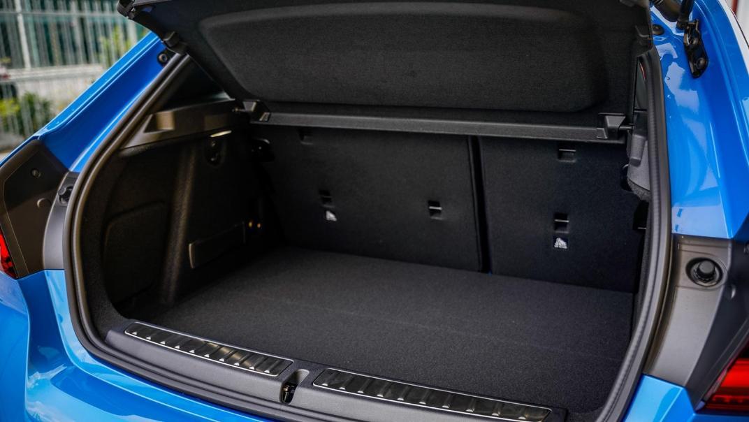 2020 BMW 1 Series M135i xDrive Others 003