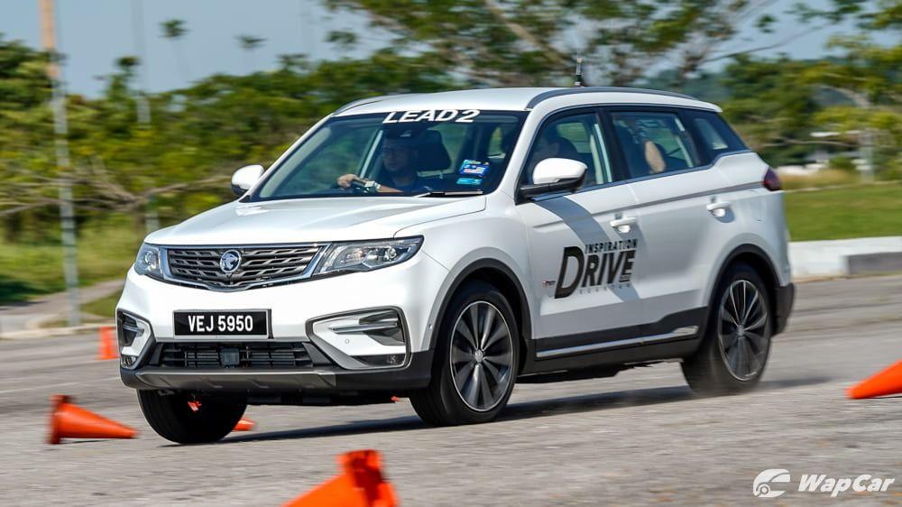 2020 Proton X50 – how will it affect other B-segment SUVs? 02