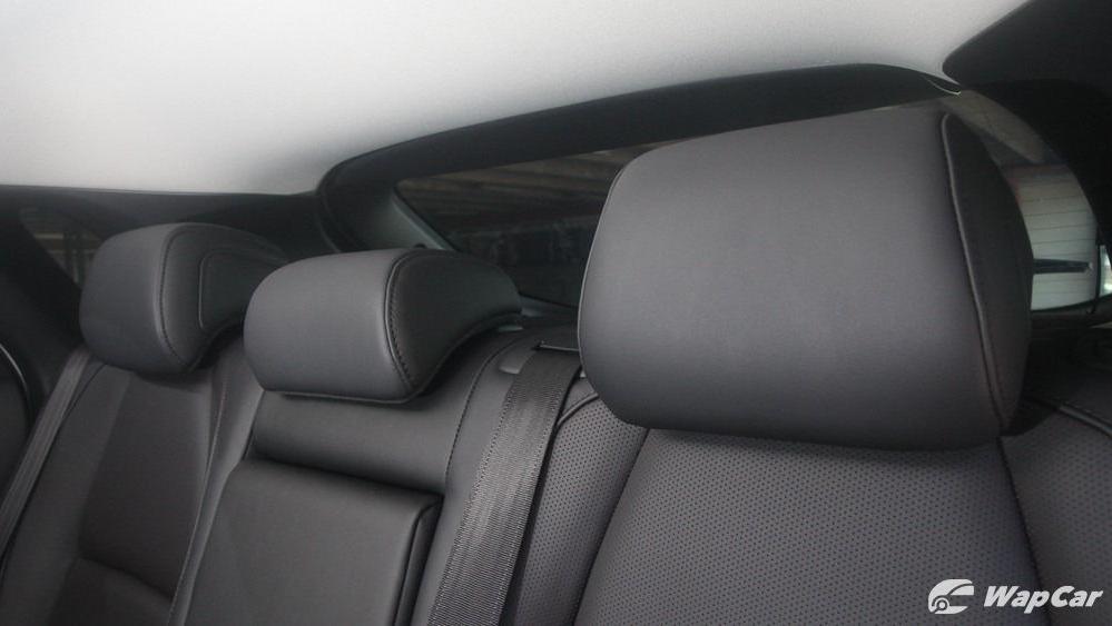 2020 Mazda CX-30 SKYACTIV-G 2.0 Interior 036