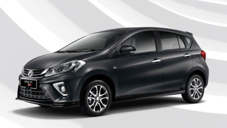 2018 Perodua Myvi 1.3 G AT Price, Reviews,Specs,Gallery In Malaysia | Wapcar