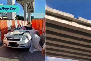 Konkrit SUKE hempap Saga – KKR arah siasatan dan audit dibuat