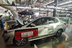 Toyota Service Savers – kenapa kena bayar dahulu?