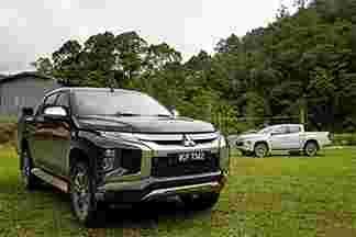 Mitsubishi Triton pulls ahead of Toyota Hilux in four Malaysia states