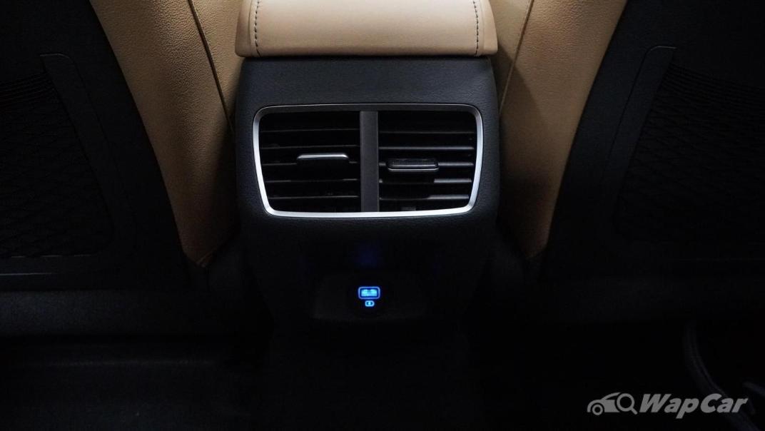 2020 Hyundai Sonata 2.5 Premium Interior 098