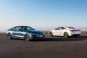BMW 4 Series Coupe 2020 serba baharu. 374 PS, gril depan yang ikonik!
