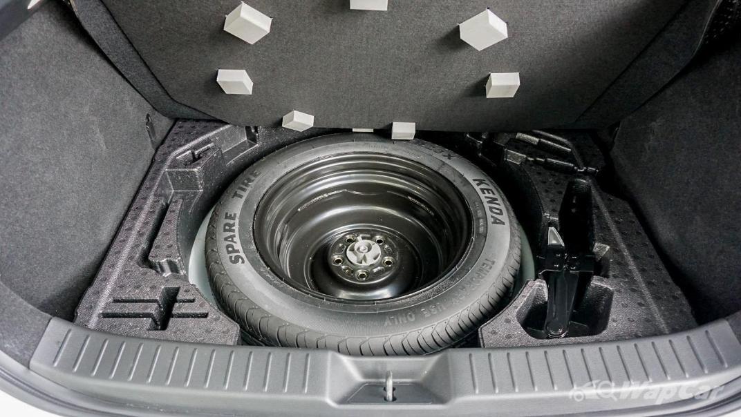 2020 Mazda CX-30 SKYACTIV-G 2.0 High Interior 065