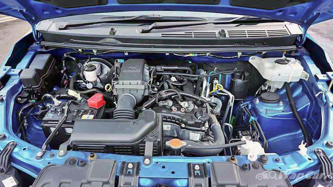 2019 Perodua Aruz 1.5 AV Others 001
