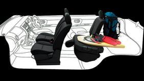 Nissan X-Gear (2018) Exterior 014