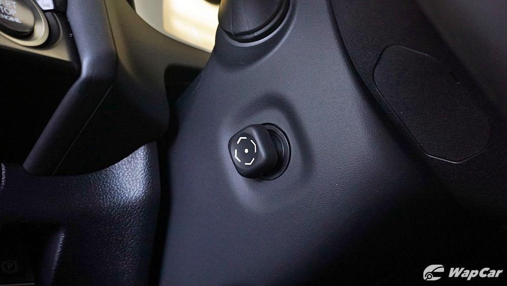 2020 Lexus UX 200 Luxury Interior 072