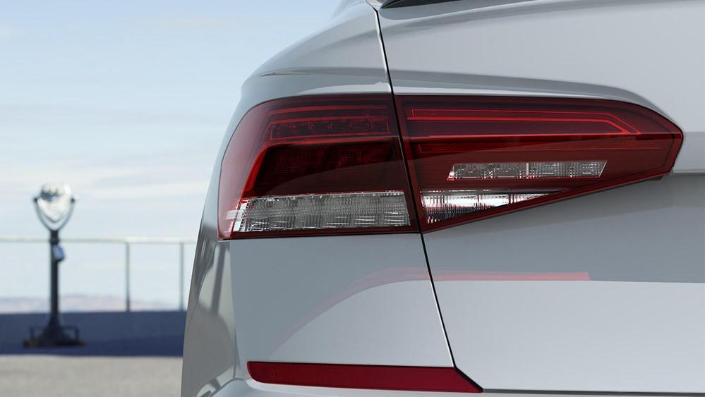 2020 Volkswagen Passat Exterior 018