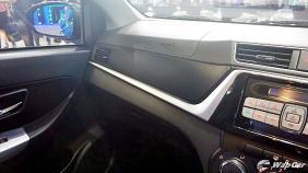 2020 Perodua Bezza 1.3 X (A) Exterior 005