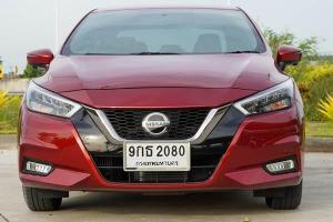 Strong demand for 2020 Nissan Almera and Kicks, Thailand ramps up output