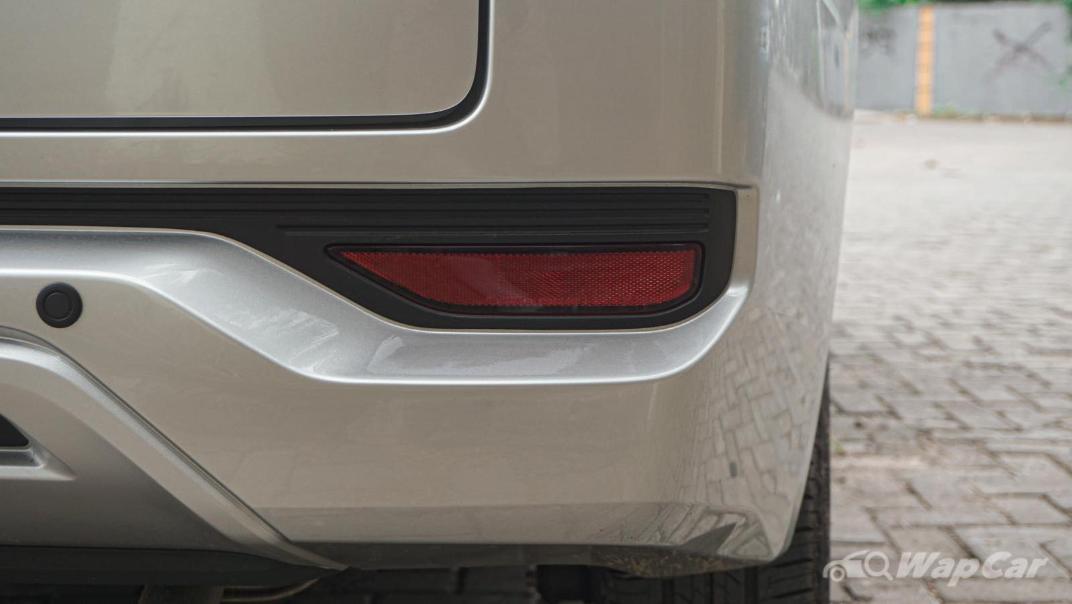 2020 Mitsubishi Xpander Upcoming Version Exterior 028