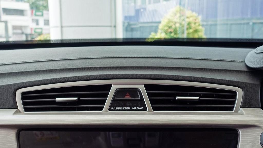 2018 Proton X70 1.8 TGDI Premium 2WD Interior 017