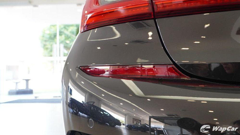 2019 BMW 3 Series 330i M Sport Exterior 023