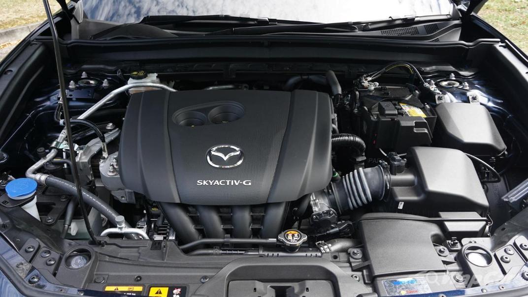 2020 Mazda CX-30 SKYACTIV-G 2.0 High AWD Others 001