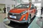 New Perodua Axia 2019, adding value for everyone