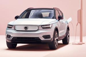 Volvo XC40 Pure Electric to launch in Thailand in March 2021, skipping Malaysia