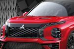 RalliArt akan dihidupkan melalui Mitsubishi Outlander 2022, digelar Outlander Evo?
