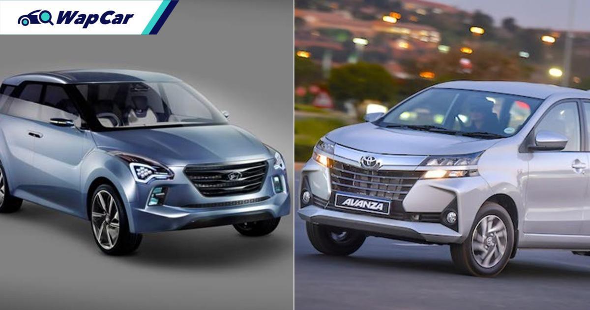 Hyundai ingin membangunkan saingan Toyota Avanza, bakal ke Malaysia? 01