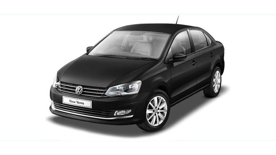 Volkswagen Vento (2018) Others 004