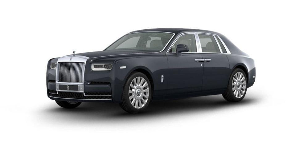 2017 Rolls-Royce Phantom Phantom Others 005