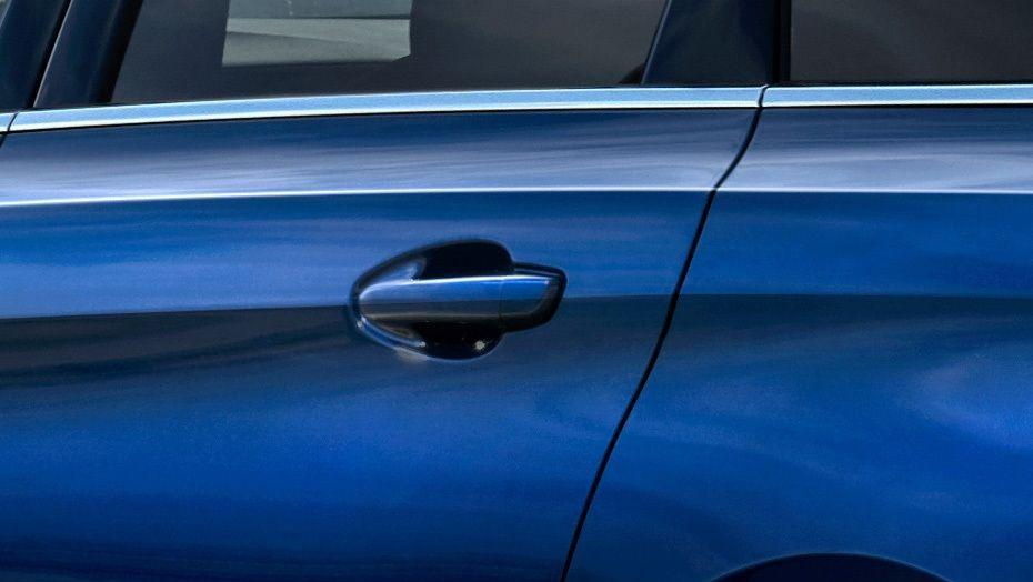Peugeot 308 (2017) Exterior 009