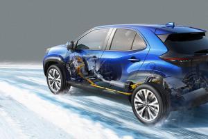 Toyota Yaris Cross mula dijual secara rasmi di Jepun. Harga bermula RM 70,520*