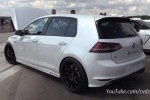 This Volkswagen Golf R makes more power than a Lamborghini Aventador!