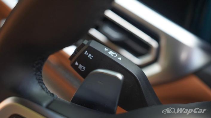 2020 BMW M3 M340i xDrive Interior 009