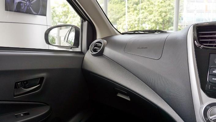 2019 Perodua Axia GXtra 1.0 AT Interior 005