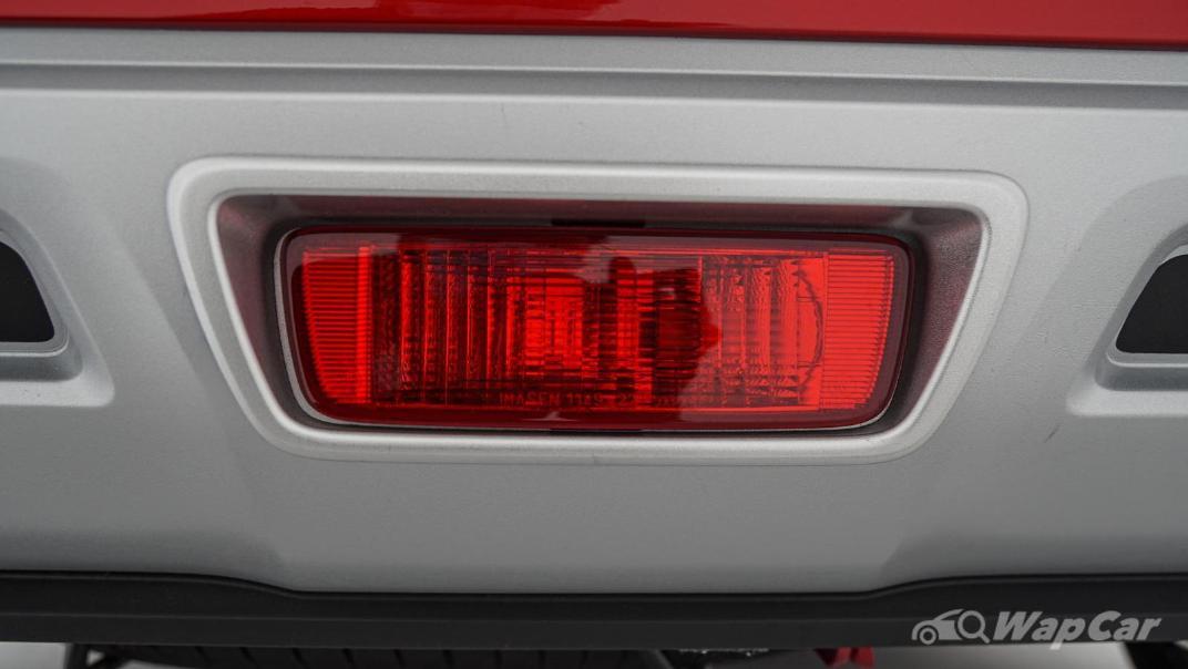 2020 Mitsubishi Xpander 1.5 L Exterior 039