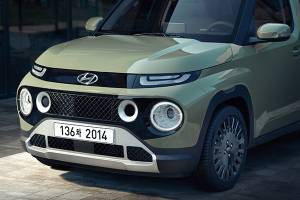Hyundai Casper proves to be popular in Korea, nearly 19k booked on the first day!