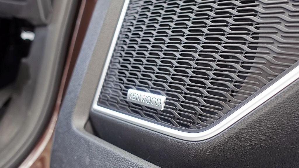 2018 Proton X70 1.8 TGDI Premium 2WD Interior 070