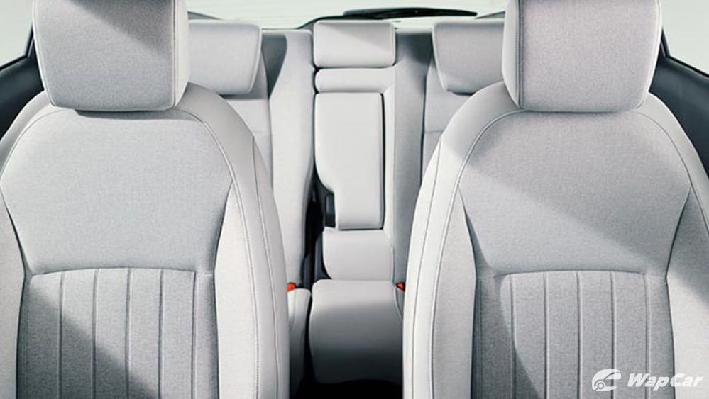 Honda Jazz (2020) Interior 014