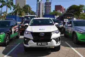 Malaysia begins sale of B20 biodiesel. What cars can use B20? Should you fuel up with B20?