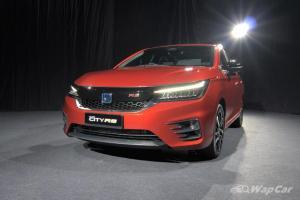 Eksklusif: Honda City RS 2020 bakal diumumkan harga minggu ini?