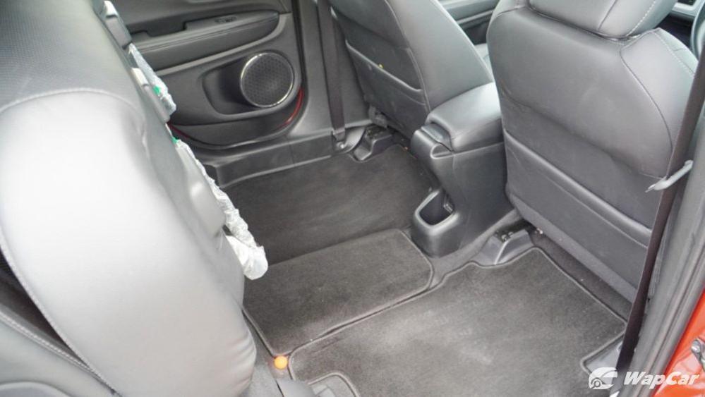 2019 Honda HR-V 1.8 RS Interior 039