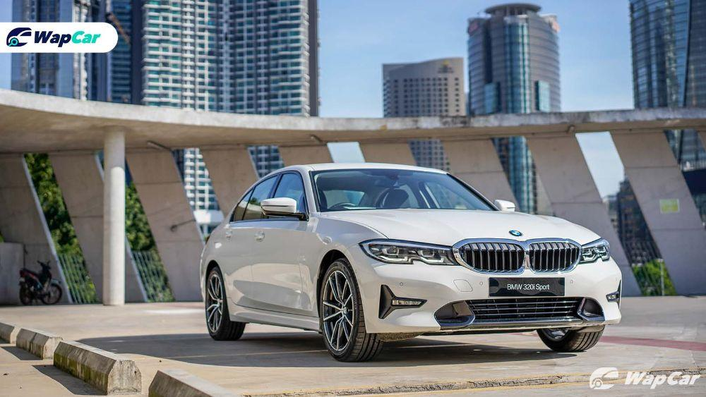 BMW Malaysia revises prices, up to RM 31,000 cheaper. 01