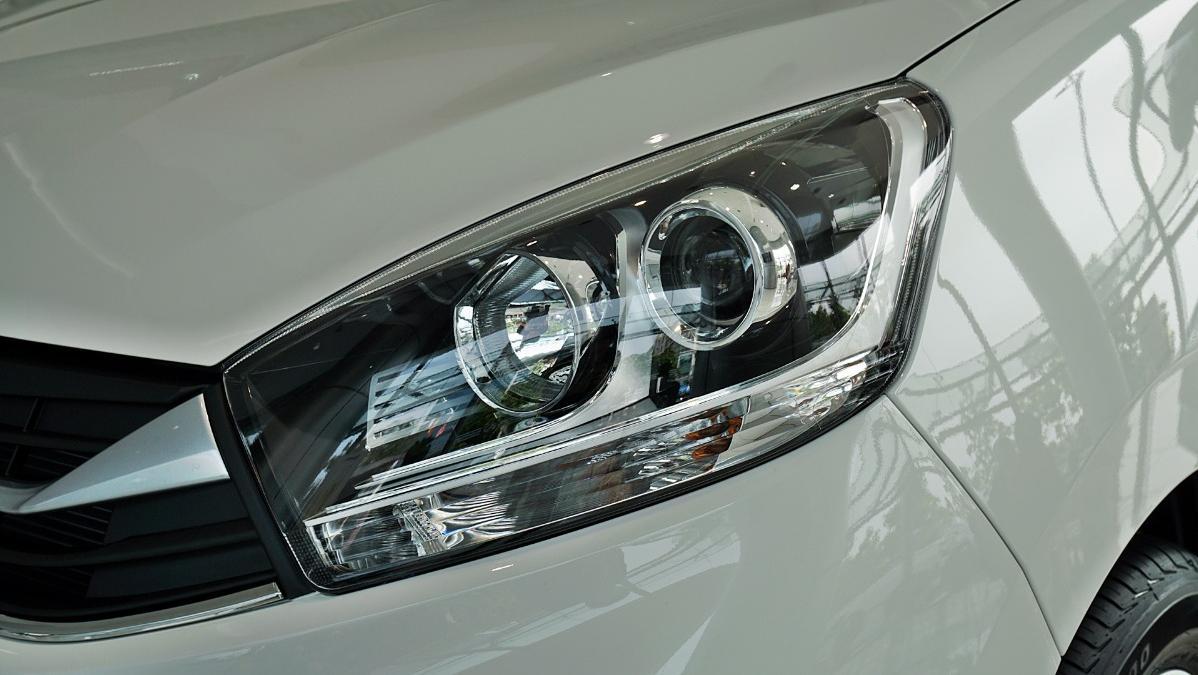 2019 Perodua Axia GXtra 1.0 AT Exterior 012