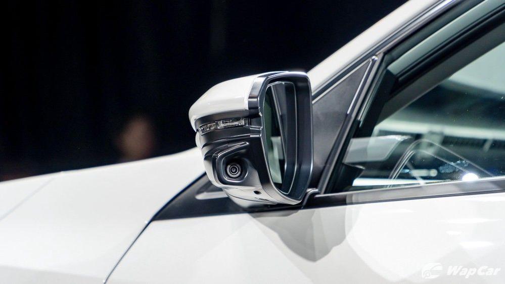2020 Honda Civic 1.5 TC Premium Exterior 055