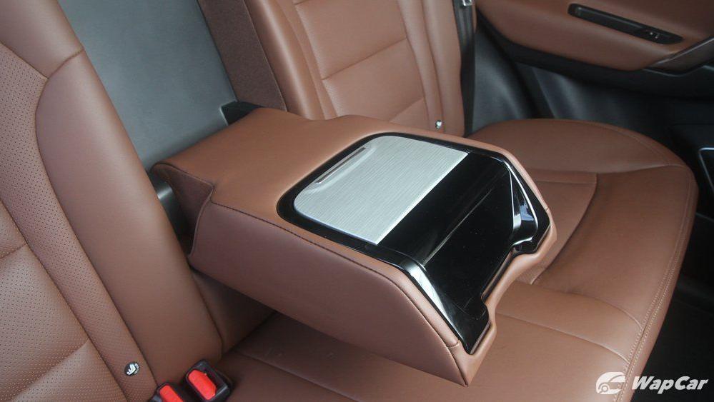 2018 Proton X70 1.8 TGDI Premium 2WD Interior 107