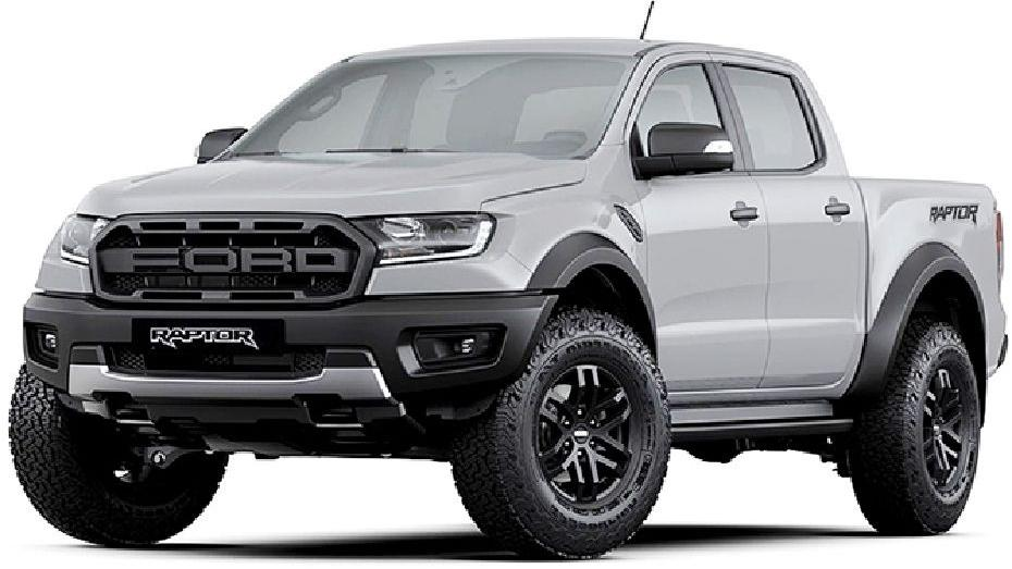 Ford Ranger (2019) Others 001