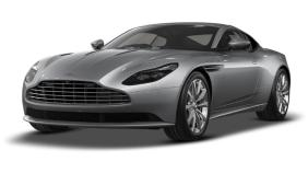 Aston Martin DB11 (2018) Exterior 003