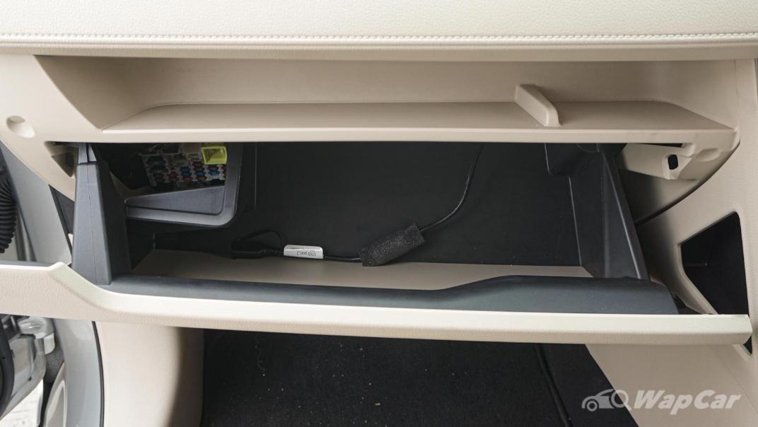 2020 Mitsubishi Xpander Upcoming Version Interior 038