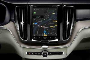 Volvo rolls out new Android-based infotainment system on more models